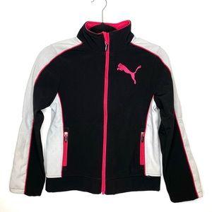 Girls' Puma Performance Jacket